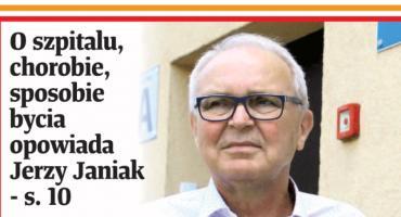 - Czas na mnie, odchodzę! – mówi Jerzy Janiak