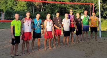 Turniej siatkówki plażowej LATO 2019 w Lipce