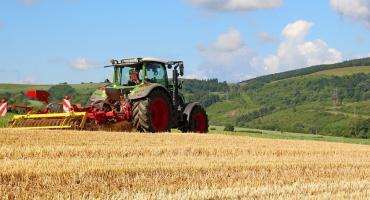 Rolniku, bądź ostrożny
