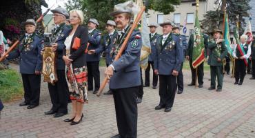 Intronizacja Króla KBS w Łobżenicy