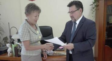 Nowa dyrektor w podstawówce w Głubczynie