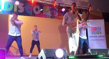 Letni koncert disco polo w Łobżenicy[WIDEO]