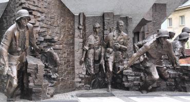 Pamiętamy o Powstaniu Warszawskim