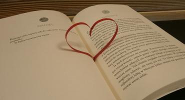 Weź książkę w prezencie