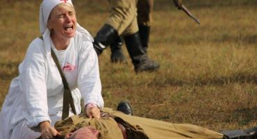 Wielka historia w Jastrowiu - spaleni żywcem, krwawe walki [Wideo]