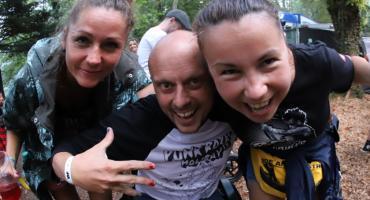 Złotowianie na Punk Rock Holiday na Słowenii