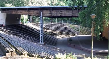 Zakaz w amfiteatrze