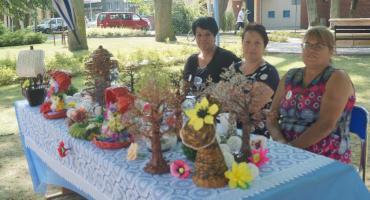 Targ Twórców w Łobżenicy