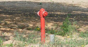 Rozbudowa wodociągu - Łąkie