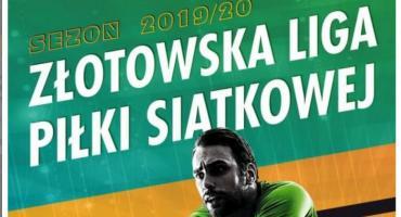 Złotowska Liga Piłki Siatkowej - ruszają zapisy do XI edycji
