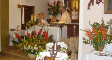 Święto Matki Bożej Siewnej