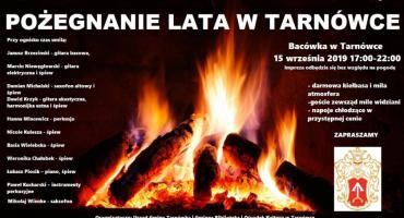 Pożegnanie Lata w Tarnówce