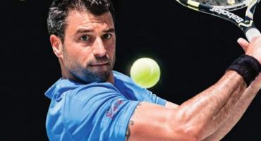 Otwarte Mistrzostwa Złotowa w Tenisie Ziemnym 2019