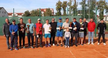 Finał Otwartych Mistrzostw Złotowa w Tenisie Ziemnym 2019