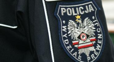 19 - latek zatrzymany z marihuaną, tabletkami ekstazy oraz amfetaminą