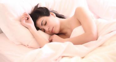 Męczysz się jak księżniczka na ziarnku grochu, czy wysypiasz się jak śpiąca królewna?