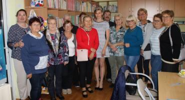 Trening pamięci dla seniorów z Lipki