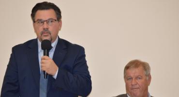 Sesja Rady Miejskiej w Krajence