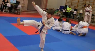 VII Ogólnopolski Turniej Karate Satori Cup w Złotowie