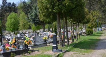 Opłaty cmentarne muszą wzrosnąć