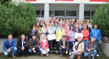 LGD Krajna Złotowska w Kampinosie