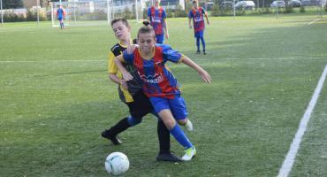 Młodzik D1 Football Academy Fair Play kontra Sparta Złotów