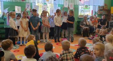 Dzień Edukacji Narodowej w Przedszkolu nr 3 w Złotowie