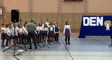 Dzień Edukacji Narodowej w złotowskiej Jedynce