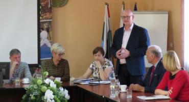 Projekt - szkoła ponadpodstawowa w Jastrowiu