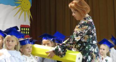 Ślubowanie pierwszoklasistów z Jastrowia