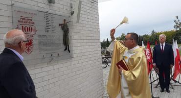 Uroczystości uczczenia pamięci uczestników Powstania Wielkopolskiego