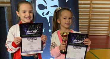 Sukces młodych tancerzy z Top Toys