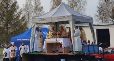 Wszystkich Świętych w Złotowie