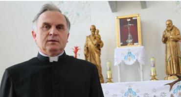 Ksiądz proboszcz odznaczony Krzyżem Kawalerskim Orderu Odrodzenia Polski