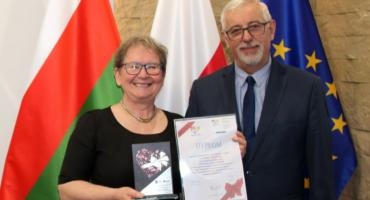 Maria Jaszczyk Seniorem Północnej Wielkopolski 2019
