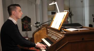 Złotowski koncert organowy