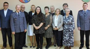 Dzień Służby Cywilnej w złotowskiej komendzie