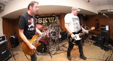 Czerwone Kościoły na Moskwa Punk Rock Fest Chojnice