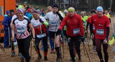 VII Otwarte Mistrzostwa Polski Nordic Walking w Maratonie