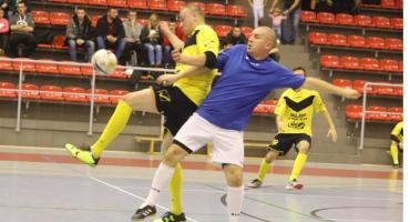 Złotowska Liga Futsalu - II kolejka grupy A i I kolejka grupy C