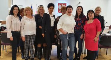 Złotowska Rada Kobiet przeciwko hejtowi w internecie