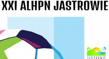 Inauguracja XXI edycji  ALHPN Jastrowie