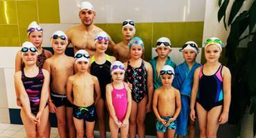 Kolejne medale dla Swim Team Płonka