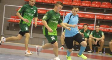 Złotowska Liga Futsalu - III. kolejka grup A i B