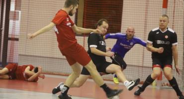 Złotowska Liga Futsalu - IV kolejka grupy A i III kolejka grupy C