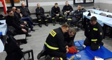 Odnowienie uprawnień kwalifikowanej pierwszej pomocy
