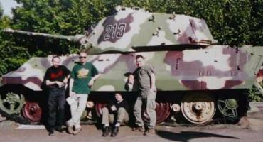 25 lat działalności Warszawskiego Klubu Wargamingowego Yelonky