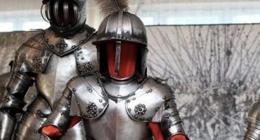 Wystawa zbroi i uzbrojenia XVI i XVII wieku