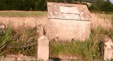 Pomnik lotników w Zagórzanach