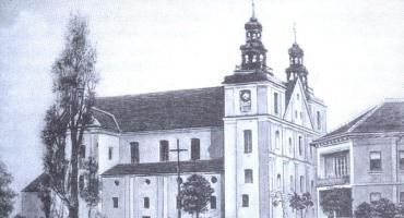 Historia Łomży. 3. Ku upadkowi miasta - XVII - XVIII wiek